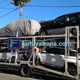car carrier denpasar-surabaya