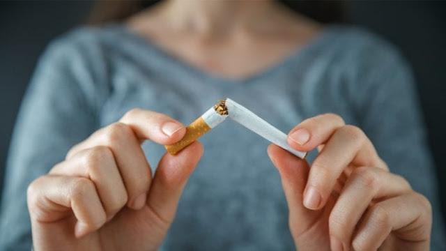 2020 Mau Berhenti Merokok? Tenang, Ada MotiOne dari  Moti Global