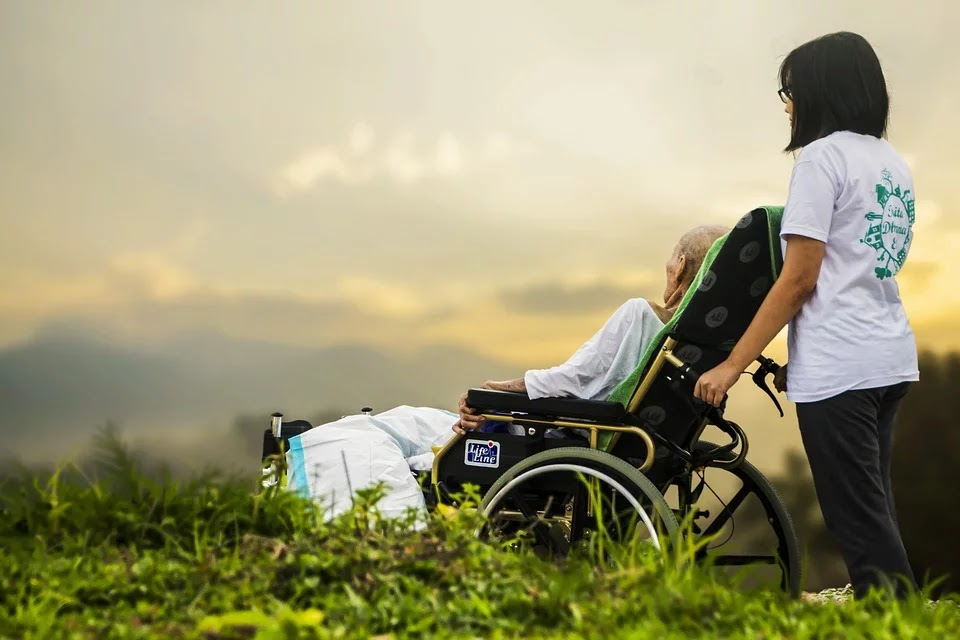 Aged Care and Causes   Causes of early age