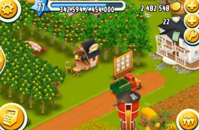 game online android terbaru terbaik terpopuler hayday