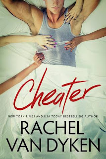 Cheater by Rachel Van Dyken romance contemporary adult
