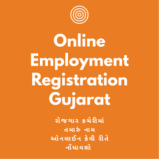 Register your name in Employment Office :- Directorate of Employment & Training