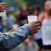 Volunteer Ditampar Peserta Marathon Kerana Tak Beri Air Mineral Lebih