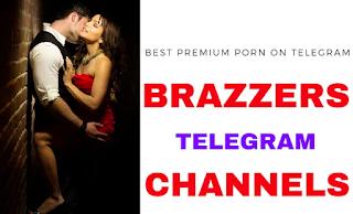Top 10 Brazzers Video Telegram Group Link List 2021