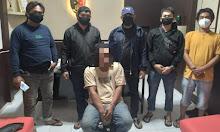 Kurang dari 24 Jam, Polisi Amankan Pelaku Pembunuhan di Sinjai