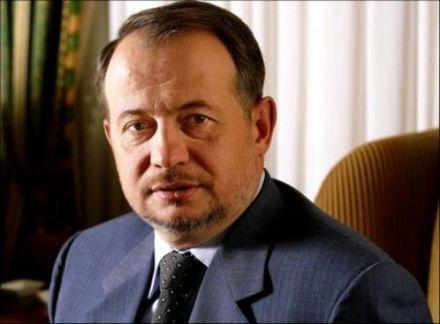 Vladimir Lisin, Pengusaha dan Pakar Metalurgi Rusia