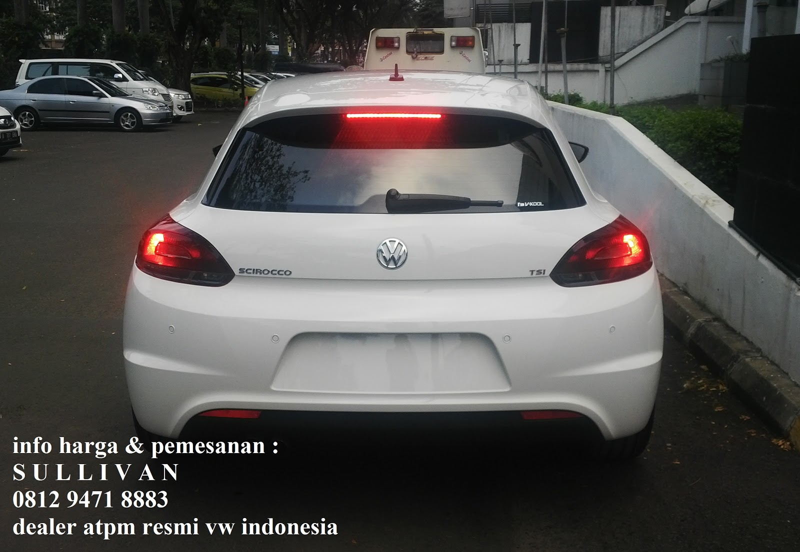 vw scirocco 1 4 tsi gts version ready stock atpm. Black Bedroom Furniture Sets. Home Design Ideas