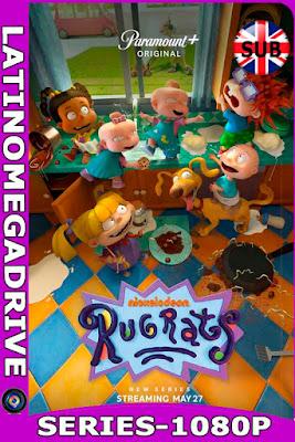 Rugrats (2021) Temporada 1 [02/05] subtitulada HD [1080P] [GoogleDrive] [Mega] DizonHD
