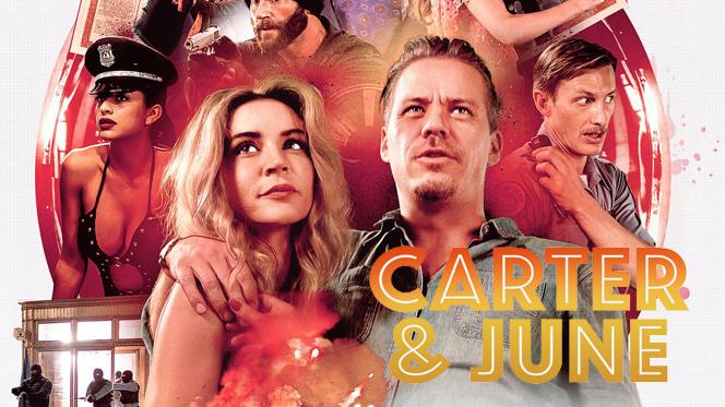 Carter & June (2017) Web-DL 1080p Latino-Ingles
