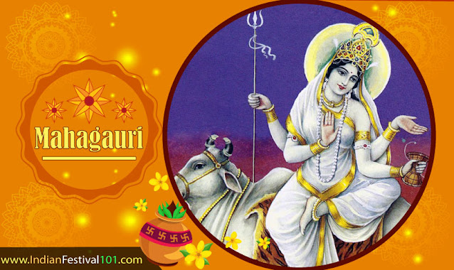 navratri-goddess-mahagauri
