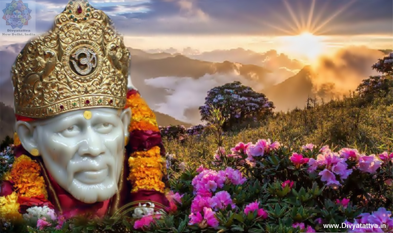 Shirdi SaiBaba 4k UHD Wallpapers, Shirdi Sai Baba Wallpaper Download
