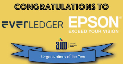 AIM Organization of the Year