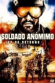 Soldado anónimo Ley de retorno (2019) Online hd