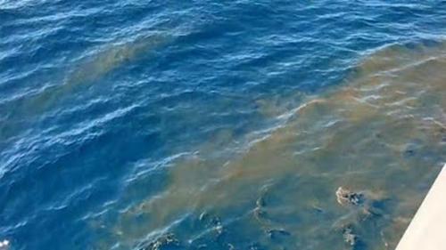 Ada Kemungkinan Kru KRI Nanggala-402 Buang BBM agar Kapal Mengapung