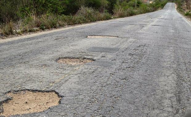 Governo do estado anuncia restauração da PE-145, no Agreste de Pernambuco