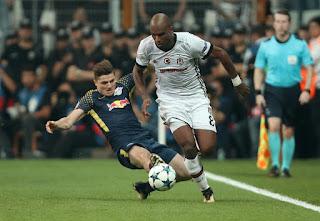Leipzig - Beşiktaş Canli Maç İzle 06 Aralik 2017