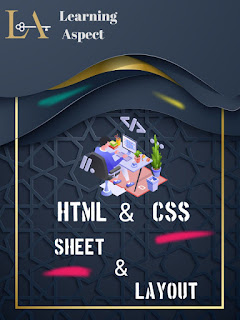 HTML And CSS SHEET