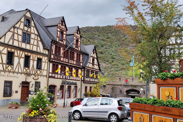 Oberwesel places to see