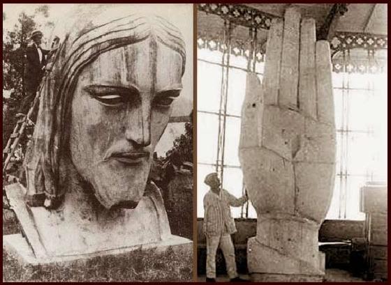 Resultado de imagem para projetos antigos cristo