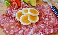 Info 5 Makanan ini Diketahui Memiliki Kandungan Garam Yang Tinggi