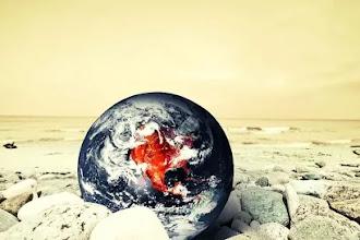 Somos los causantes del CALENTAMIENTO GLOBAL?