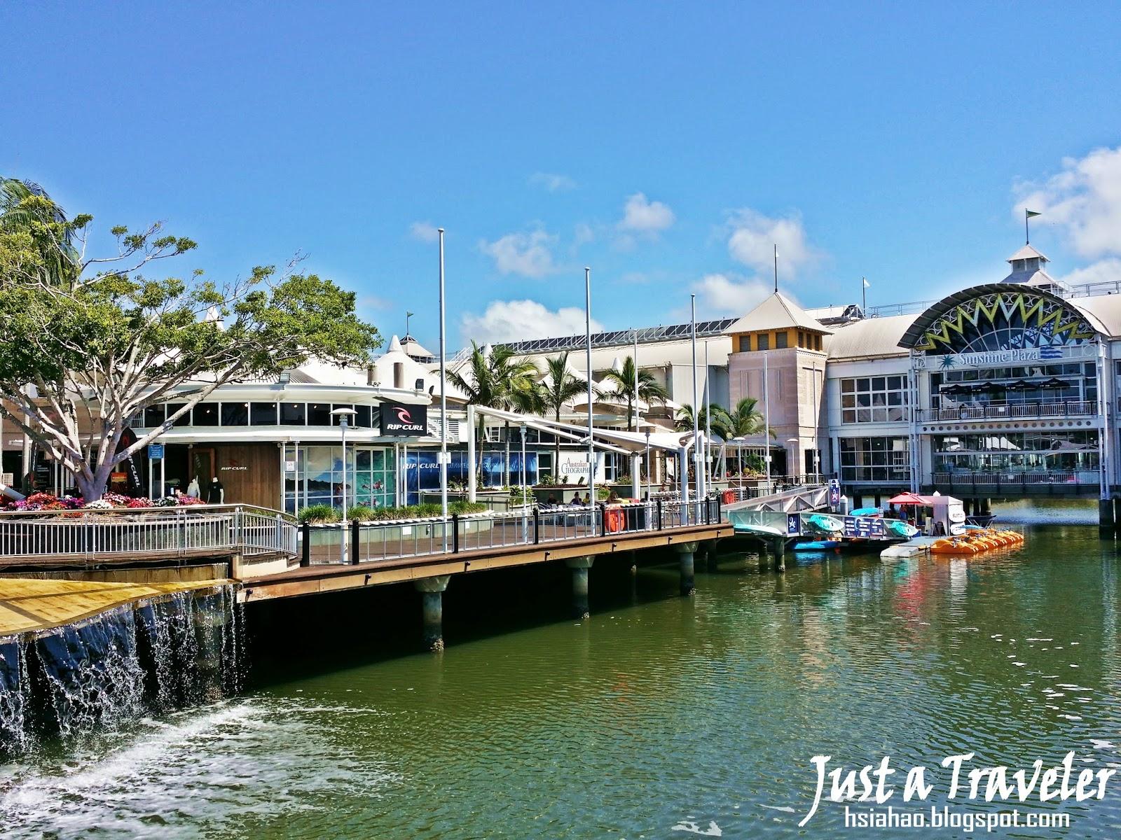 陽光海岸-海灘-一日遊-遊記-陽光海岸景點-推薦-住宿-Sunshine-Coast