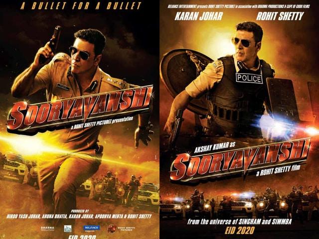 Suryavanshi Film|Starring|Trailer|Release Date