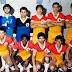 Bruguelos campeão Mauaense de Futebol de Salão de 1984 enviada por Zé Bruguelo