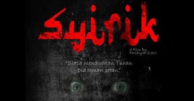 Download Film SYIRIK 2018 HDRip Full Movie Nonton Streaming