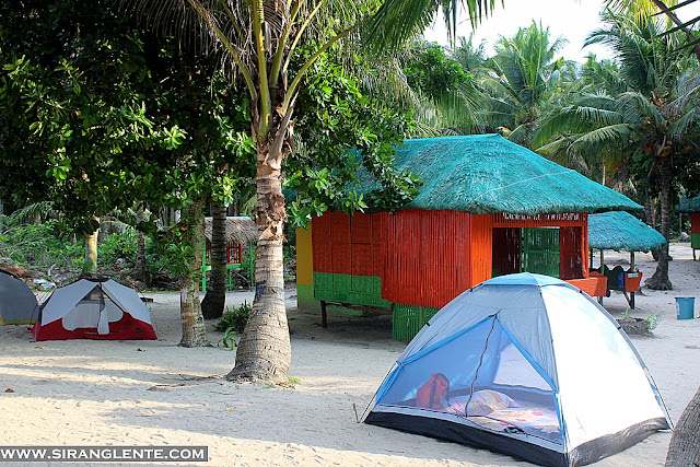 Dona Choleng Camping Resort