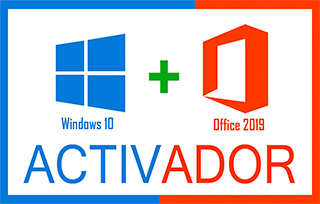 KMS Tools 2020 Activar Windows 10 +  Microsoft Office 2019  (MEGA) (MEDIAFIRE)