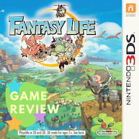 click here to read the game review post for fantasy life