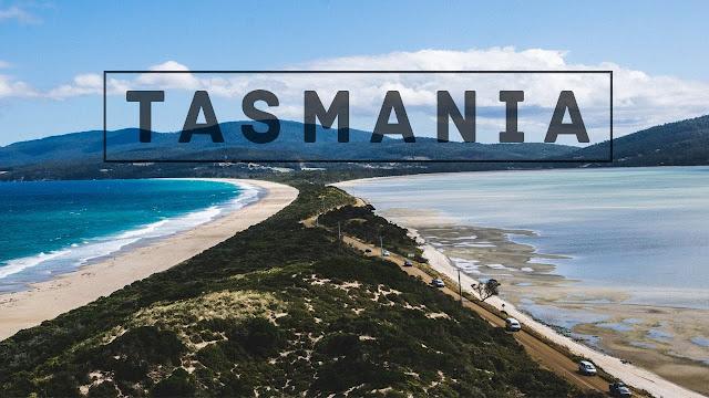 Visita Tasmania Australia
