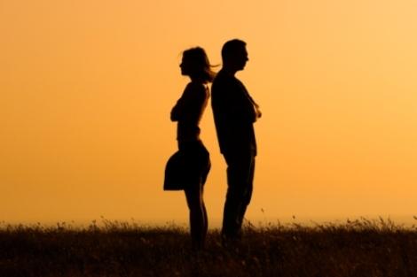 salah pilih pasangan