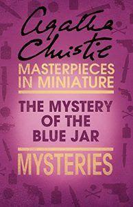 Bí Mật Chiếc Bình Xanh - Agatha Christie
