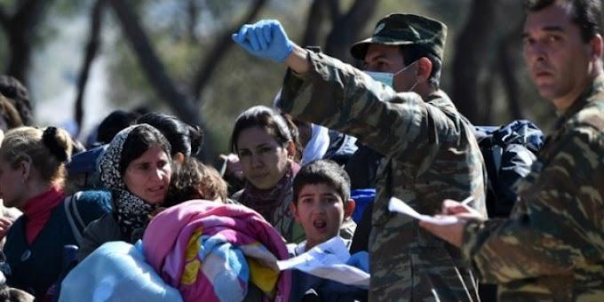 Αν και γεμίσαμε την Ελλάδα με δήθεν Πρόσφυγες …Τα Hot-Spot των Ενόπλων Δυνάμεων ακόμη «βογκάνε»