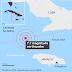 Powerful 7.7 magnitude earthquake hits the Caribbean