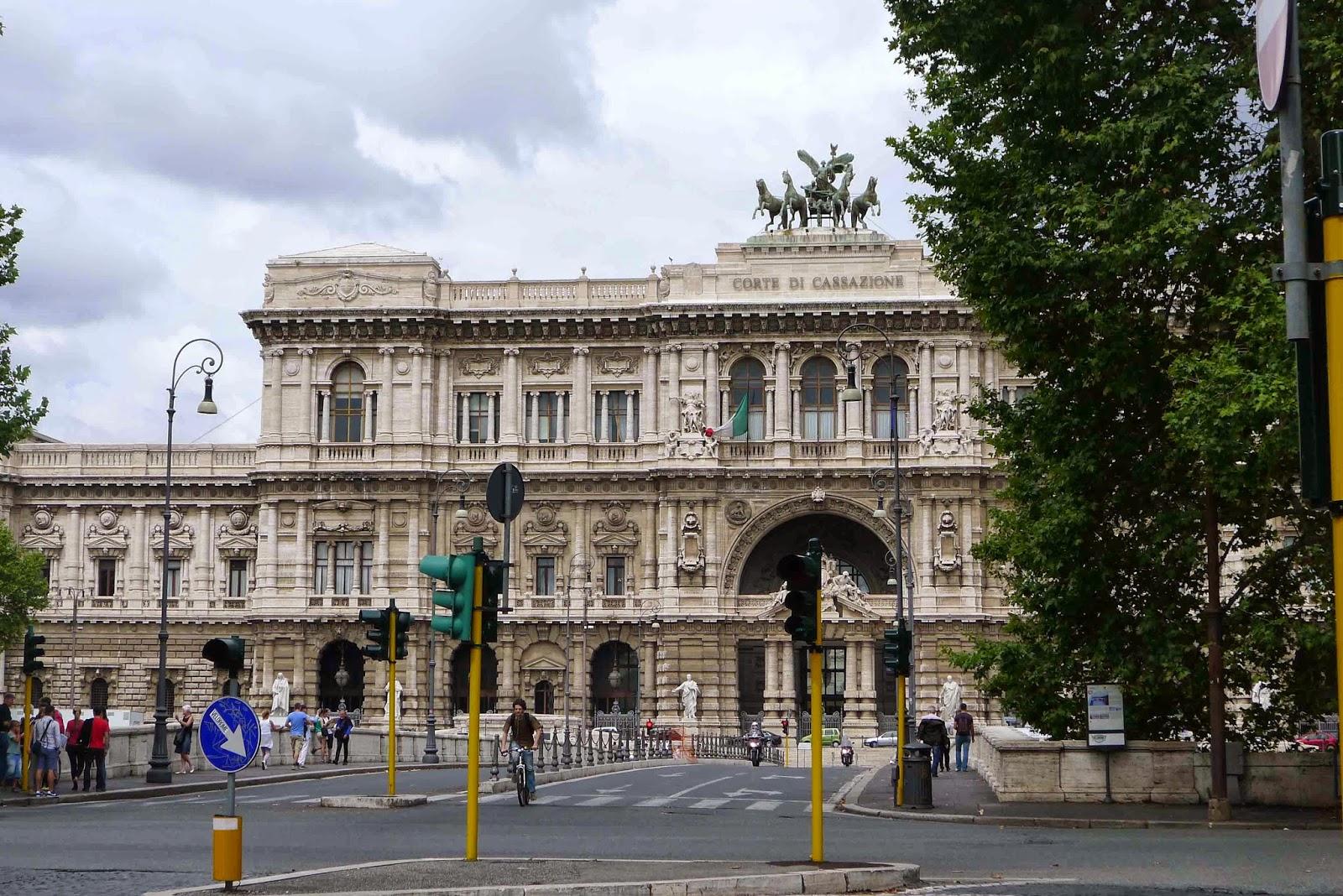 Corte de Cassazione