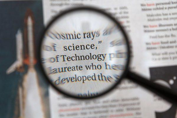 تطبيق عالي الفعالية لكتابة و تصميم المقالات و البحوث العلمية