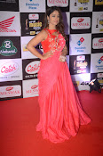 Poonma Bajwa at Mirchi Music Awards-thumbnail-17