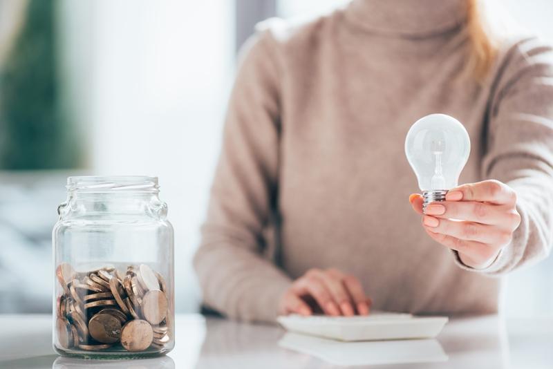 Bahar aylarında alınacak önlemlerle elektrikten tasarruf edilebilir