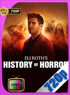 Eli Roth Historias de Horror (2018) Temporada 1 [720p] Castellano [GoogleDrive] ONIX