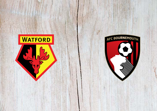 Watford vs AFC Bournemouth -Highlights 26 October 2019