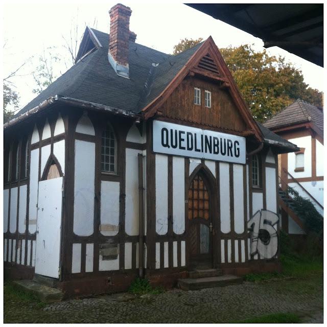 Quedlinburg, Alemanha