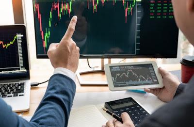 Perbedaan Antara Forex Trading Online dan Investasi Forex