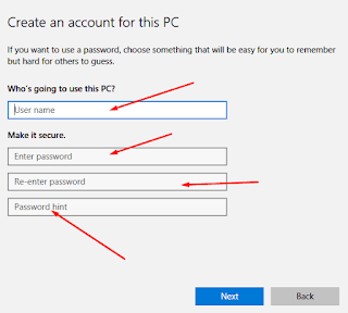 how to make another account on your computer