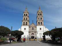 Travel With Kevin And Ruth City Of Durango Mexico