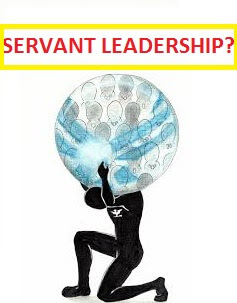 pengertian servant leadership