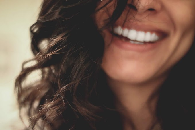 How Glowing Smile Adds Beauty To Your Face