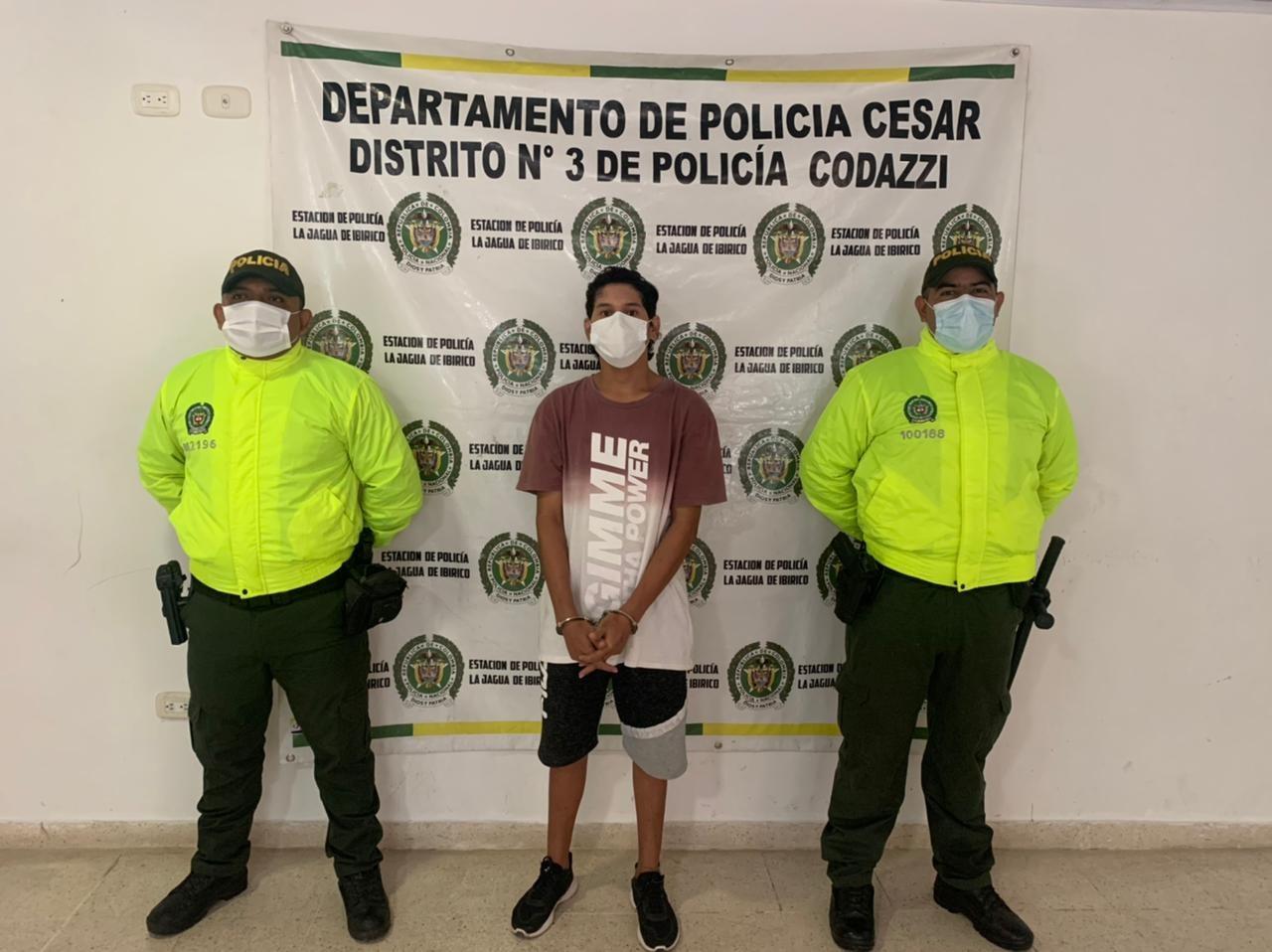 hoyennoticia.com, A la cárcel 'El Cole' de Becerril, por tentativa de homicidio
